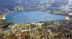 Lake Ronkonkoma, Long Island