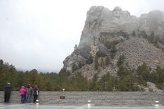 SD Partners Rally to Re-Open Mt. Rushmore #governmentshutdown
