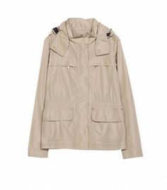 Zara Jacket with Pockets ($80)