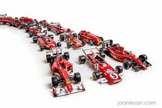 Ferrari F1 Collection