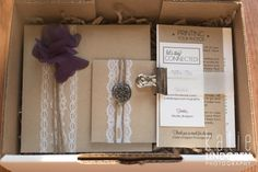 Photography Packaging » Des Moines Area Wedding Photography | Katie Lindgren Photography  For me minus the purple.