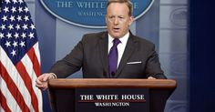 Sean Spicer quits as White House press secretary: reports - USA TODAY