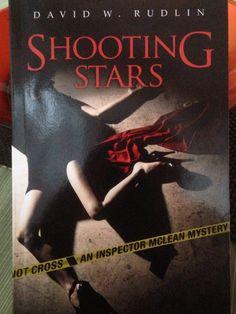 David W. Rudlin Shooting Stars
