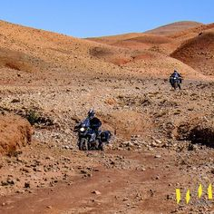 Challenges are welcome for the participants #wheelsofmorocco #bmwmotorrad #MakeLifeARide #bmwgs #bmwbikes #mototravel #advaddicts #advlife #dualsportadv #nodirtnoglory #spiritofgs #adventurebikes #motorcycletravel #motorcycletouring #ridewithus #2wheeladventure #moroccomotorcycletours #motorcycleadventures #instatravel #swmotech #motomaniacasa #dualsportlife #trueadventure #madeforadventure #dualsportmorocco #bigtrail #africa #motorcycledreams
