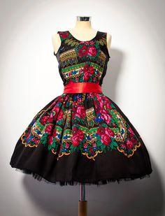 Dress by Chotronette - Google Search
