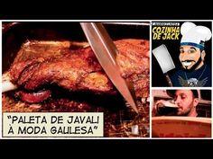 Paleta de Javali à Moda Gaulesa | A Maravilhosa Cozinha de Jack S01E01 - YouTube