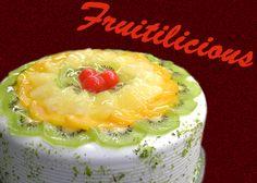 Fruitilicious....
