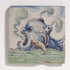 sea-creature