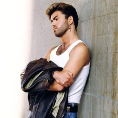 George Michael is a British musician best known for his creative songwriting and contemporary music. Artist Film, Andrew Ridgeley, George Michael Wham, Michael Love, Beautiful Voice, Great Memories, Greatest Hits, Record Producer, Celebrities