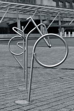 Bike Rack                                 #bike #bicycle