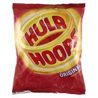 British Food Shop> Crisps and Snacks > KP Crisps > Hula Hoops
