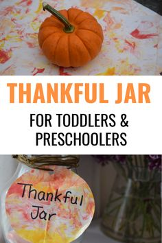 Make a Thankful Jar this year as a fun way to help your kids learn about being grateful. Using marbled paper made with shaving cream is a great activity that your toddler or preschooler can participate in. #thankfuljar #teachingtodderstobethankful #thanksgivingactivityforkids Thanksgiving Post, Thanksgiving Crafts For Toddlers, Thanksgiving Activities, Easy Crafts For Kids, Toddler Preschool, Toddler Crafts, Toddler Activities, Gratitude Jar, Grateful