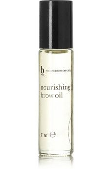 Nourishing Brow Oil, 11ml by: B The Eyebrow Experts @Annette Nokes-a-Porter Global