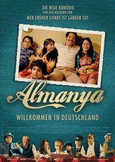 """""""Almanya - Willkommen in Deutschland"""" (2011)... Über choradeira!!!"""
