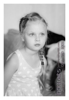 My little actress