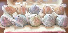 Austrian Easter Eggs