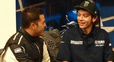 Rifat Sungkar Dan Valentino Rossi Adakan Pertemuan #BosMobil #Performance