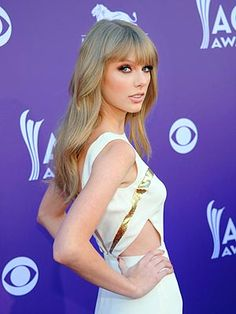 T. Swift, you look dashing. Favorite Person EVER!