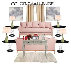 """Untitled #207"" by rowanstella on Polyvore featuring interior, interiors, interior design, home, home decor, interior decorating, Eclipse, Zephyr, Yankee Candle and Parlane"