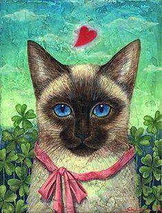"""""""Heart"""" by Shiori Matsumoto"""