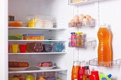 Comment dégivrer un frigo surgélateur