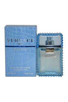 This was launched by the design house of Versace in the year 2006.The nose behind this fragrance is Olivier Cresp. Top notes are Lemon, bergamot, rosewood, and rose; middle notes are Cedar, tarragon, sage, and pepper. Base notes are Amber, musk, saffron, and woody notes. This fragrance is classified as Aquatic'Exclusive Price Only Available At GulshirD.wakeUpnow.com