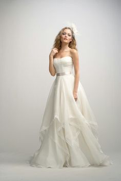 Watters Gown.