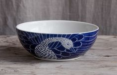 PREORDER WITH DELIVERY END OF OCTOBER: Selma skål/bowl