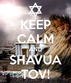 shavua tov | KEEP CALM AND SHAVUA TOV!