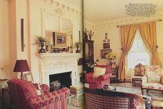 Slim Keith, New York. Slim Keith, Manhattan Apartment, American Houses, Home And Garden, Newbury Port, Interiors, Interior Design, Luxury, Chic