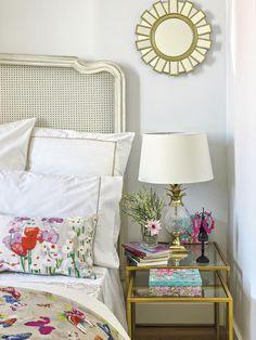 Apartamento com decoração encantadora