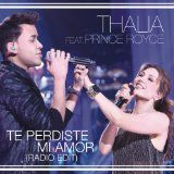 MP3 - Latin Music - LATIN MUSIC - Album - $1.29 -  Te Perdiste Mi Amor