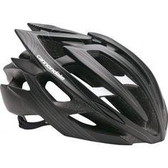 Teramo Helmet Black