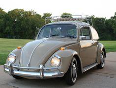 For Sale – L620 Savanna Beige '67 Beetle | 1967 VW Beetle