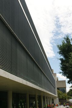 Sureshade installs Ultimate 120S External Blinds for various commercial places in Australia #ExternalBlinds