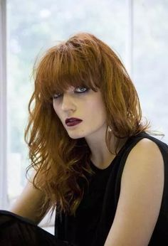 Beautiful. Florence Welch.