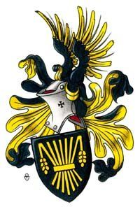 Wasling family, Coat of Arms, by Davor Zovko