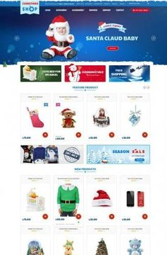 Leo Baby shop Prestashop theme Get it only for 5$