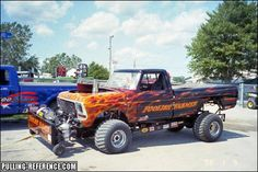 Truck And Tractor Pull, Tractor Pulling, Truck Pulls, Tractors, Monster Trucks, Vehicles, Car, Vehicle, Tools