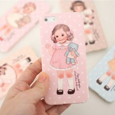 I want an IPhone 5 just so I can get this case...well I want an IPhone anyways...lol