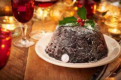 Make the Royal Mint Christmas Pudding as a family this Stir Up Sunday #StirUpSunday #sp