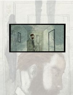 Teddy Kristiansen: Graphic Novels only published in Denmark
