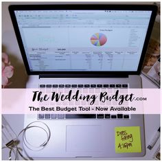 Stressed about budgeting? Let The Wedding Budget calculate for you and give you great ideas while you're at it- Complete Online / Offline Budget Tool for weddings that includes guest list tabs! - Immediate download.
