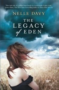 Review: The Legacy of Eden by Nelle Davy