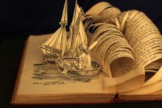 Book art by Justin Rowe.