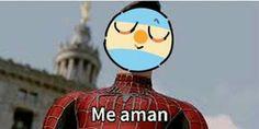Argentina Country, Human App, Axis Powers, Hetalia, Pretty Boys, Christmas Bulbs, Fandoms, Marvel, San