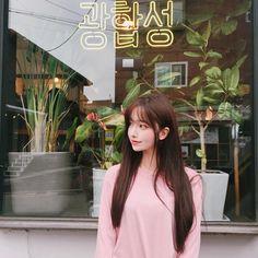 Naughty or nice Ulzzang Korean Girl, Ulzzang Couple, Korean Beauty, Asian Beauty, Korean Couple, Foto Pose, Aesthetic Girl, Pretty Face, Pretty Woman
