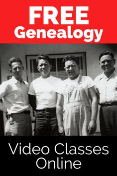 Pick from dozens of new FREE DNA and genealogy video classes. Watch anytime from the comfort of your home and sharpen your family history research skills. Genealogy Search, Dna Genealogy, Research Skills, Research Methods, Test Meme, Dna Facts, Dna Results, Dna Test, My Heritage