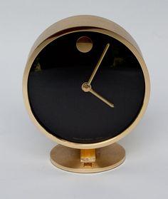 howard miller desk clock - Designer Desk Clock