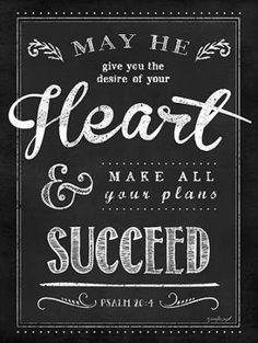 Chalkboard Psalm 20-4